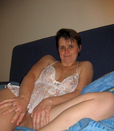 Chienne sexy recherche son amant