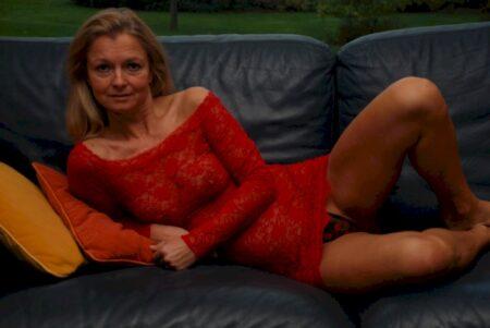 Femme adultère en manque