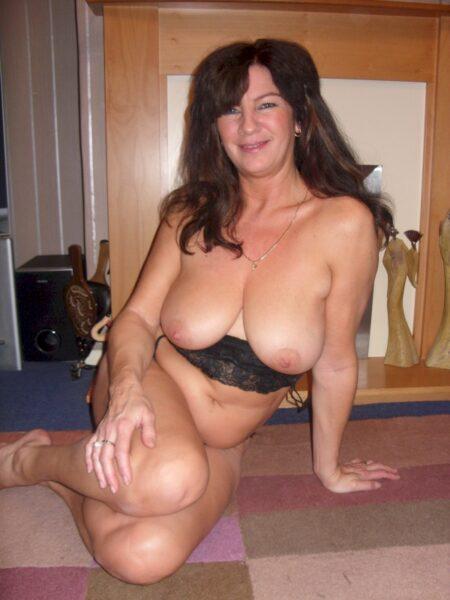Femme cougar sexy de Abbeville pour votre plaisir
