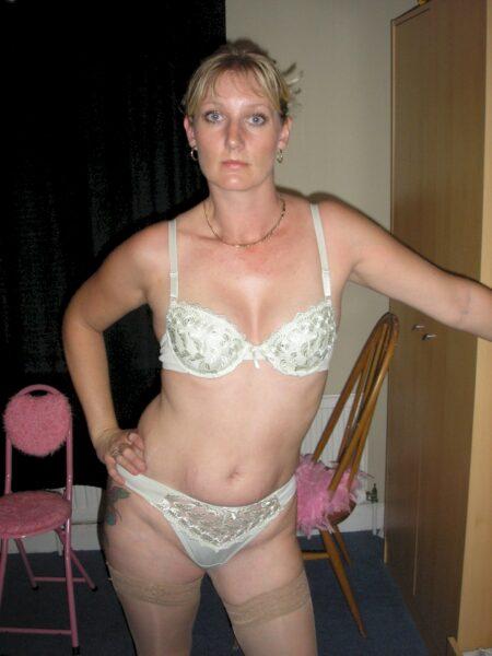 Femme sexy pour du réel