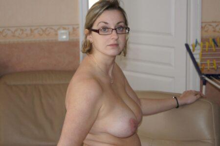 Femme sexy réellement sexy recherche un mec sérieux