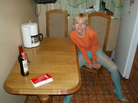Une jeune femme coquine de Bressuire pour une bonne rencontre